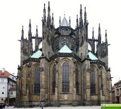 Waschtische nach Mass geliefert ins Cafeteria U Kanovniku am dritten Innenhof der Prager Burg