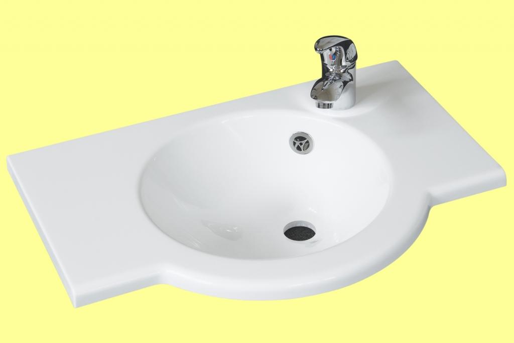 waschbecken jasmin 60 waschbecken fensterb nke. Black Bedroom Furniture Sets. Home Design Ideas