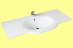 Waschbecken Design Mango 120