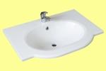 Waschbecken Design Efekta 80