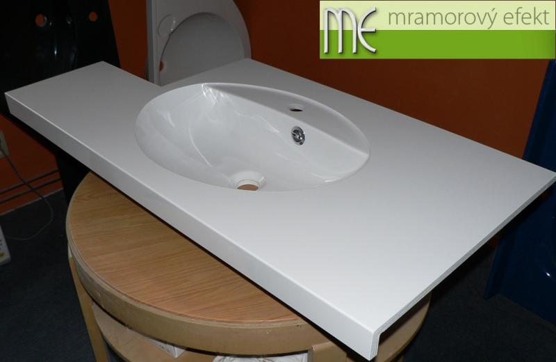 kleiner waschtisch mit linksem ausschnitt herg f r. Black Bedroom Furniture Sets. Home Design Ideas