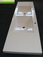 M.E. sro_umyvadlova deska Flexible 60_180x52 cm_5 cm predni celo_umyvadla Arctic 52x37