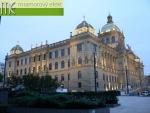 ME sro_Waschtische nach Mass in das Historischen Gebäude des Nationalmuseums in Prag