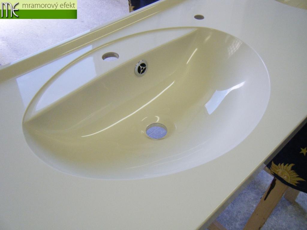 Waschtisch nach Mass Flexible 47/50/60, FJORD 50