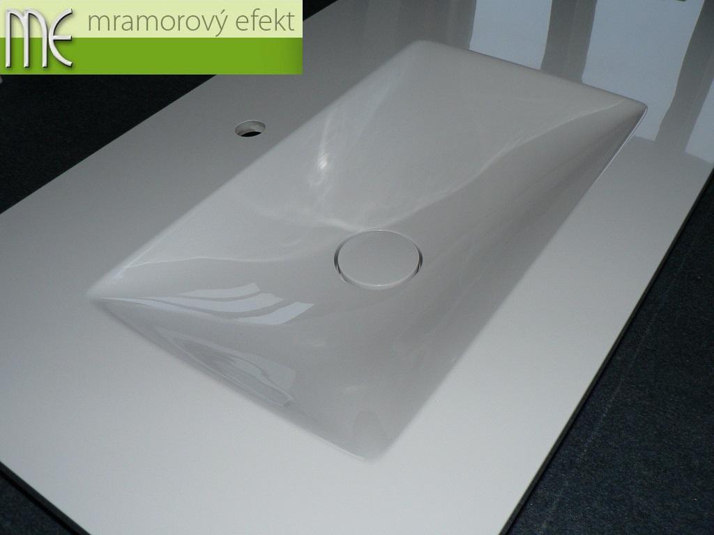 Waschtisch nach Mass Flexible 47/50/60, POLAR 60